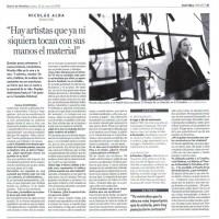 Entrevista Diario de